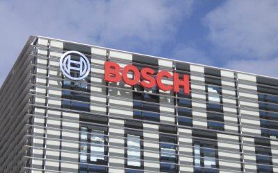 Bosch: A wide range of career opportunities