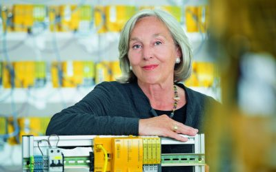 "Renate Pilz: ""Knowledge is not constrained to one country"""
