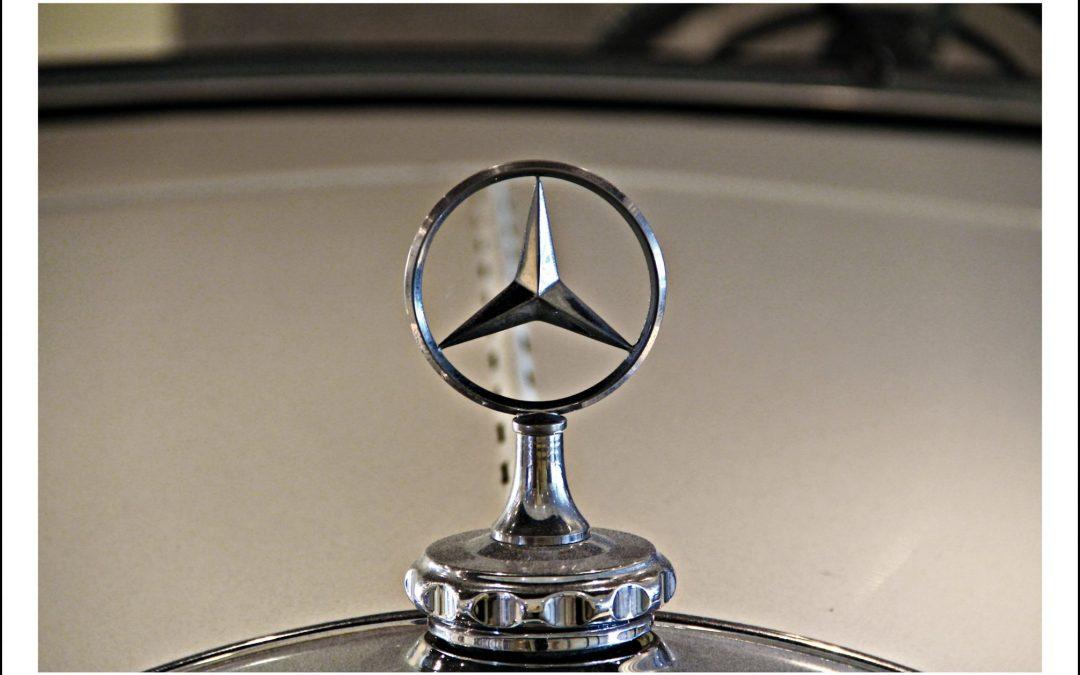Daimler AG: Contributing to global success