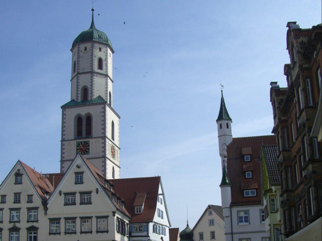 City Biberach