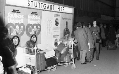 Baden-Württemberg: Mobility and migration in its DNA