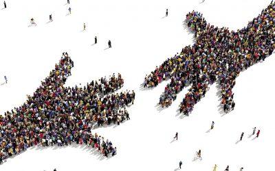 "Network ""We together"": Creating perspectives for refugees"