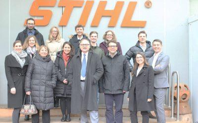 CHIKOH: China competence in Hohenheim