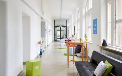 Social Impact gGmbH: A home for social entrepreneurs