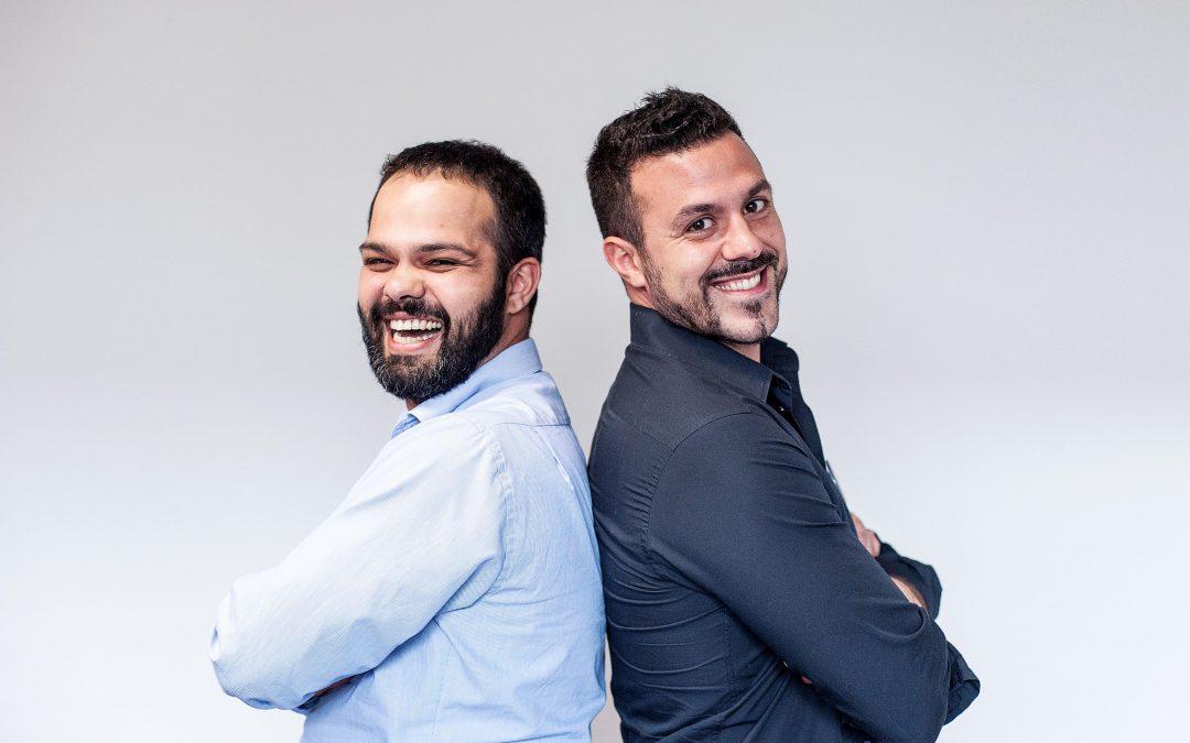 Eleftherios Hatziioannou on an entrepreneur's limitations