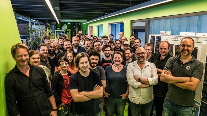 "Black Forest Games: ""Talent acquisition is a hard-fought territory"""