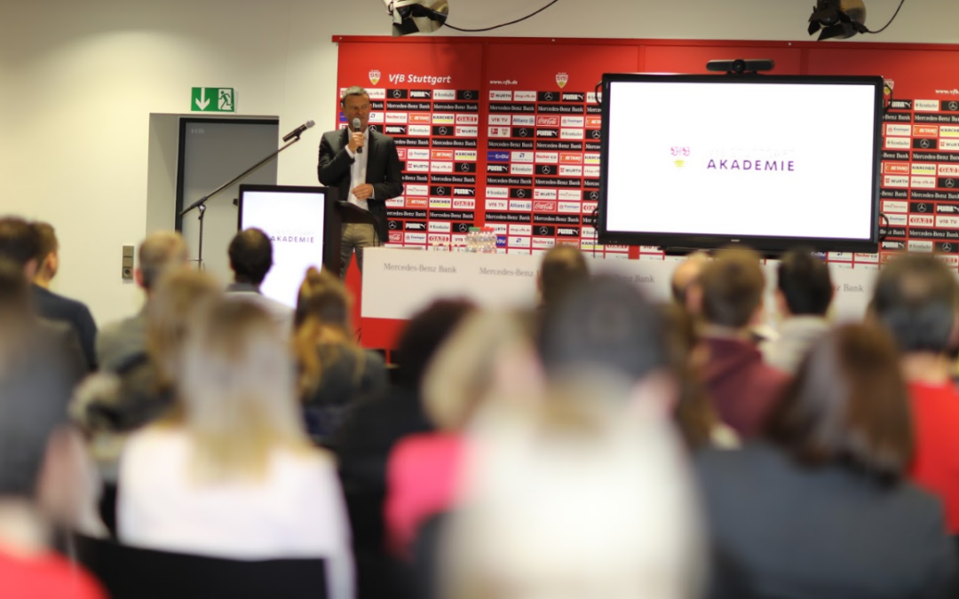 VfB Akademie: A career beyond football