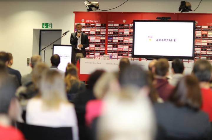 VfB Akademie: A career beyond football